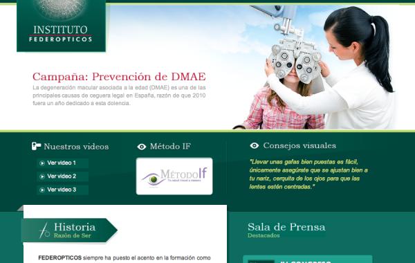 Instituto Federopticos